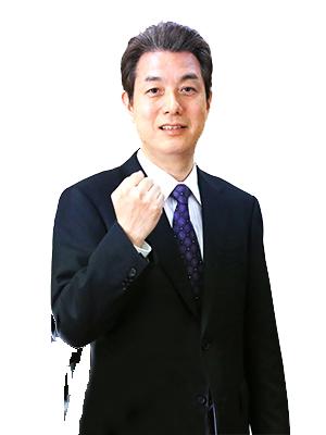 CSゼミナール塾長の東出浩明